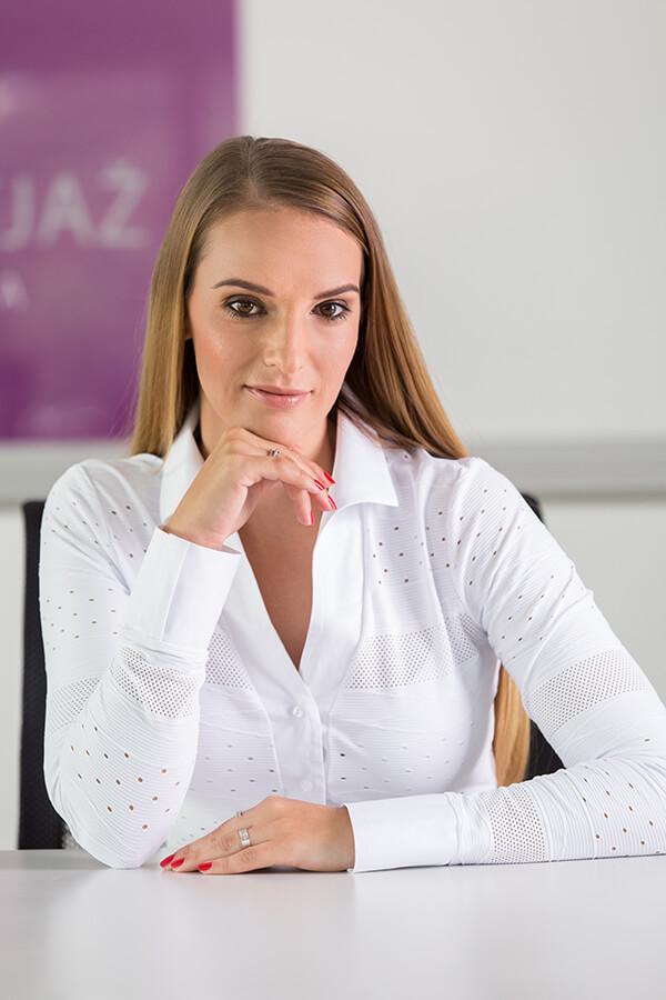 Odvetnica Maja Matjaž, Odvetniška pisarna v Mariboru